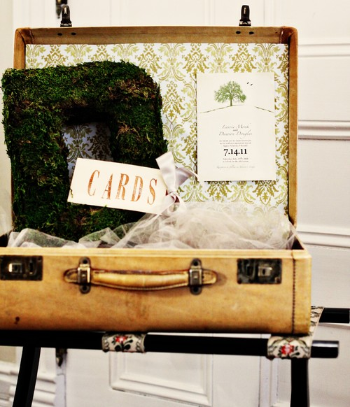 How To Host A Vintage Bridal Shower