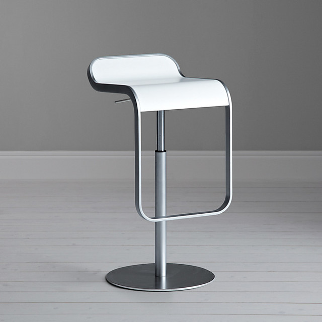 la palma lem bar stool contemporary bar stools and