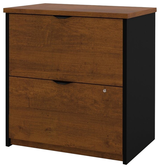 ... Innova 2-Drawer Lateral Wood File Cabinet transitional-filing-cabinets