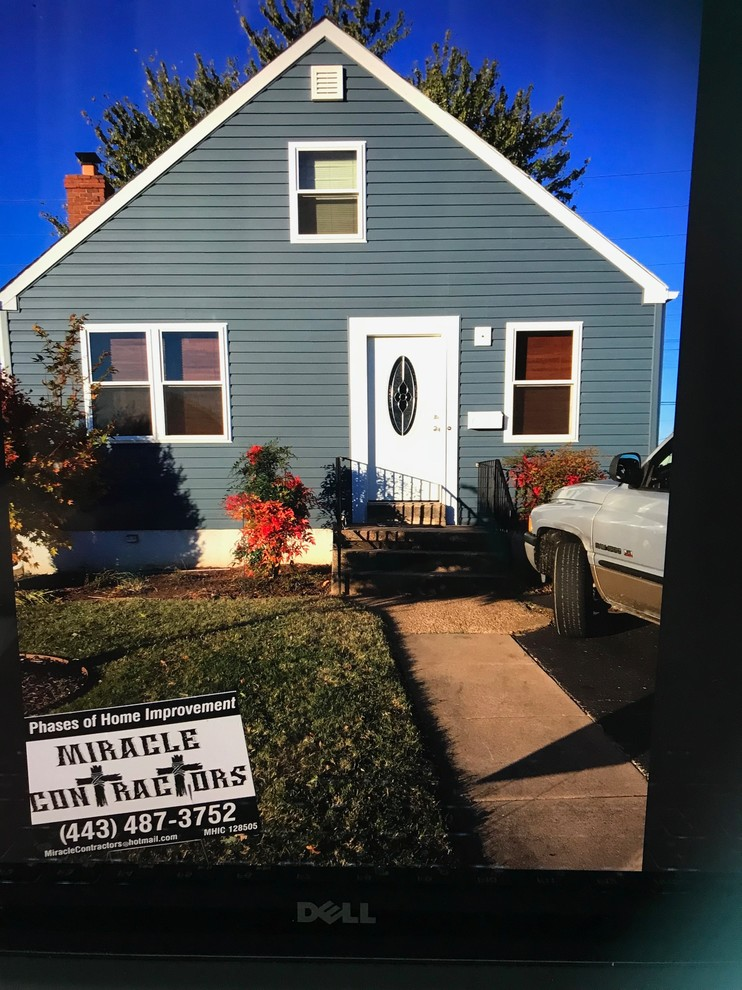 Siding & Window Replacement - Baltimore, MD