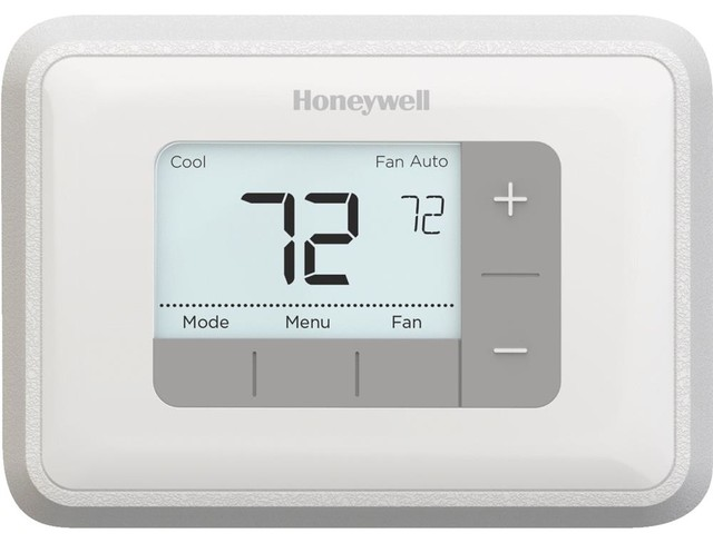 Honeywell International 5/2 Day Programmable Thermostat, RTH6350D1000/E1