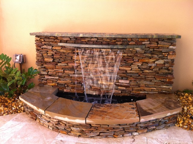 Fountain Designs For Home Part 4