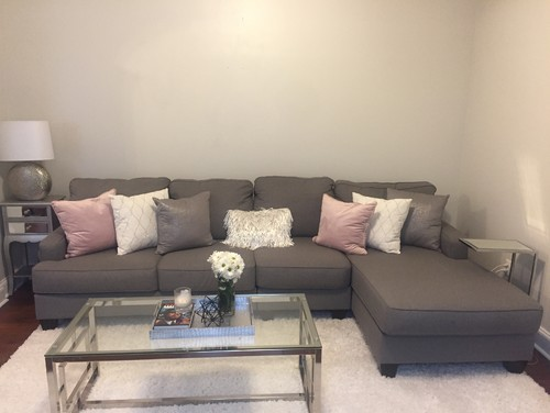 Above Sofa Ideas. Mirrors? Painting?