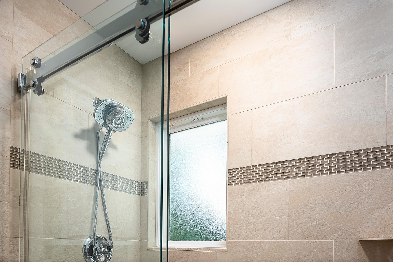 Annapolis Bathroom Remodel