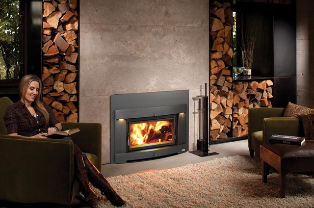 Avalon Perfect-Fit Plus Wood Insert