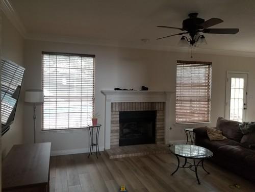 Help - Living Room Layout & New Sofa