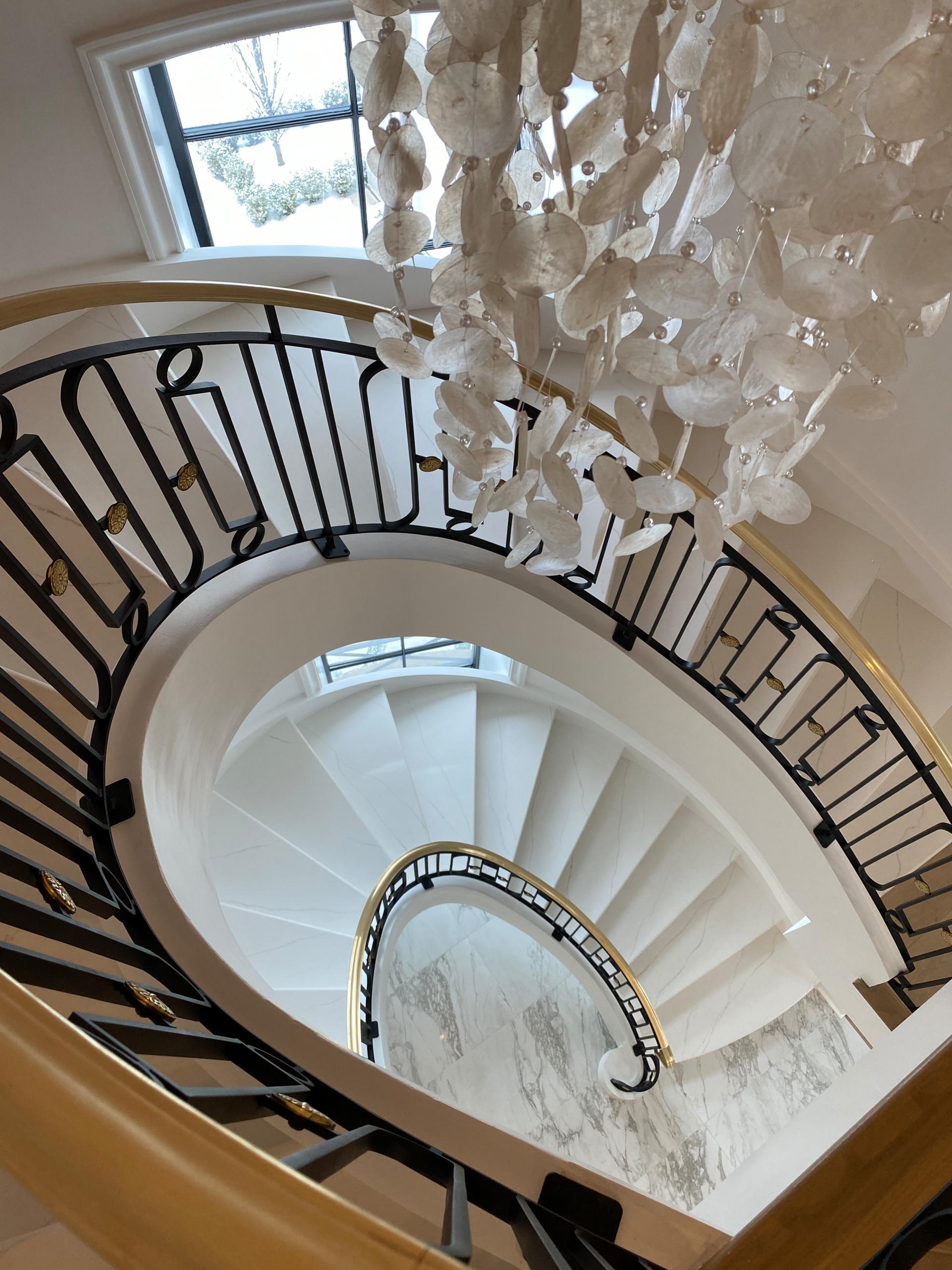 Glencoe - Historic Mansion Restoration