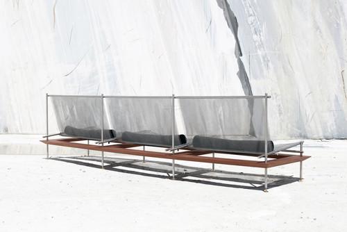 ATEM modular sofa