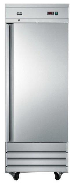 Summit SCRR231 Digital Thermostat Refrigerator