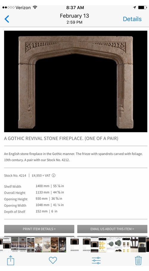 Raising Height Of Fireplace Opening Fireplaces