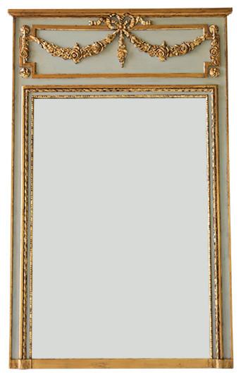 Regent Tremeau Mirror.