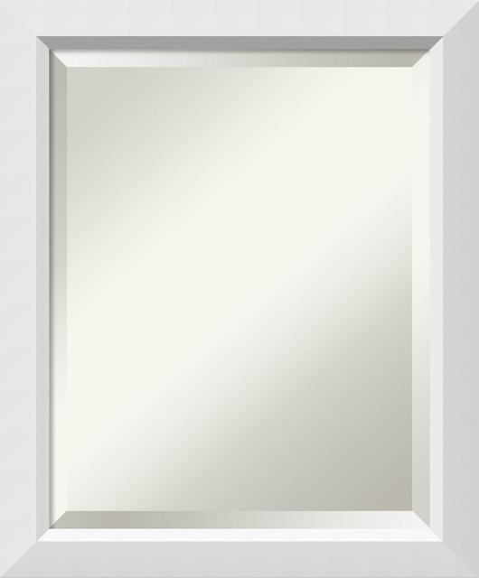 bathroom mirror med fits standard cabinet vegas silver in no