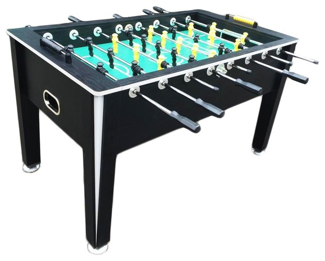 Wonderful Imperial Foosball Table, Striker Contemporary Game Tables