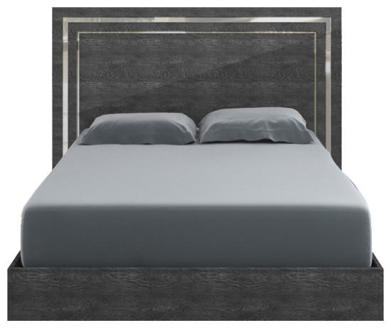 Noble Bed, Standard King.