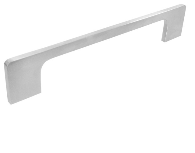 Cabinet Handle, Solid Stainless Steel