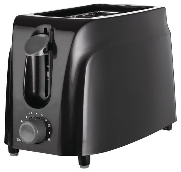 Brentwood Cool-Touch 2-Slice Toaster.