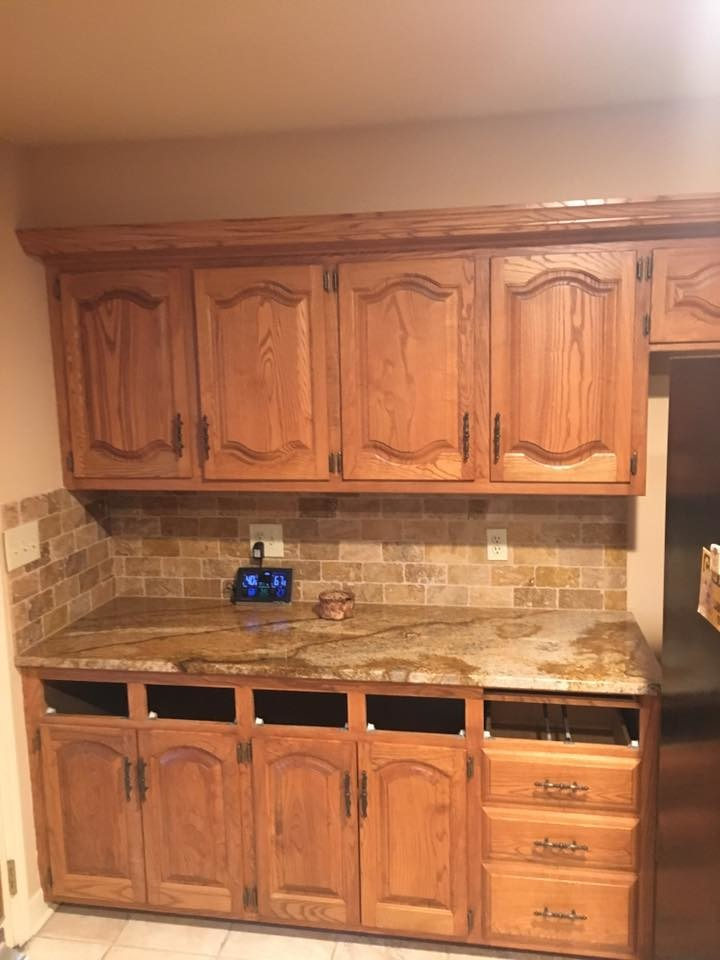 Shawnee Mission Reface
