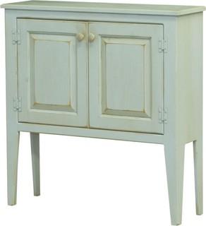 Eliza Honey Cabinet, 465-003
