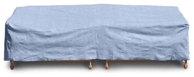 "EmpirePatio Classic Extra Extra Outdoor Sofa Cover 35""x100""x"