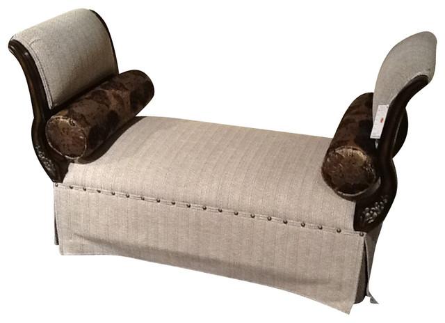 Doganu Bench. -1