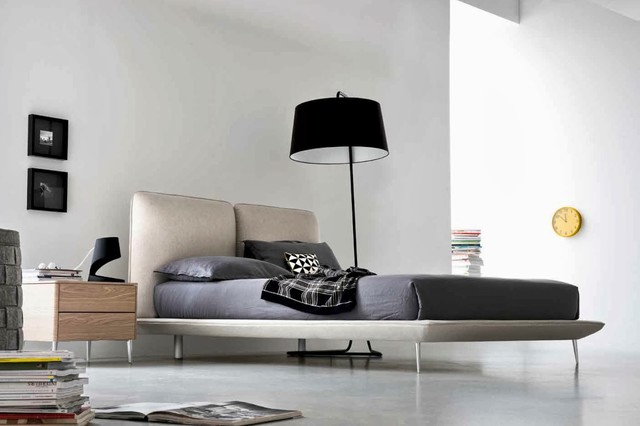 NEW Taylor bed by Calligaris - Moderno - Camera da Letto - Los ...