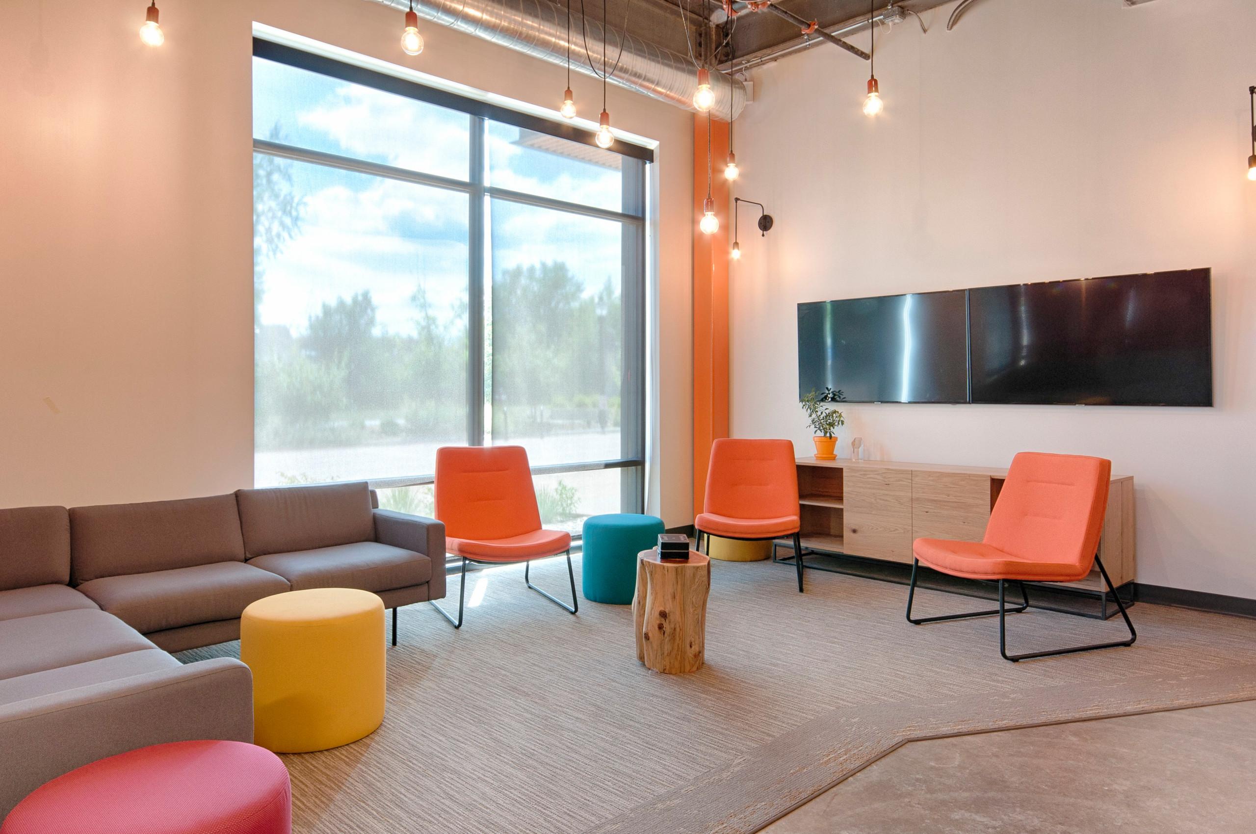 Duda Phase 1 - Lounge