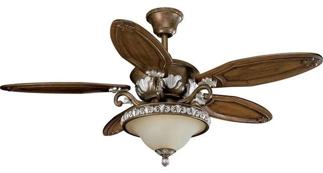 Progress Lighting Carmel Two Light Ceiling Fan P2505 55 Traditional Fans By Freely