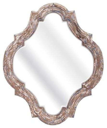 Sealy Vintage Wall Mirror.