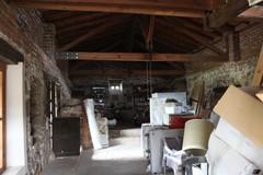 Antes y después: De molino de aceite a acogedora casa de campo