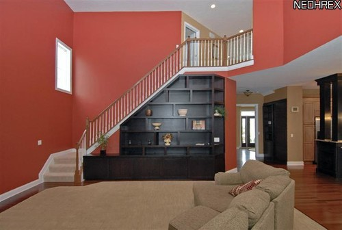 Need Paint Color For Great Room