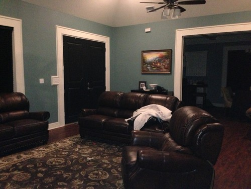 Need help in my poorly-designed living room