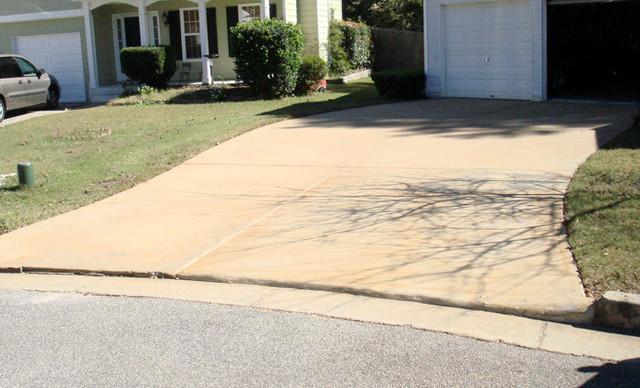 Concrete Staining Lastiseal Stain Sealer