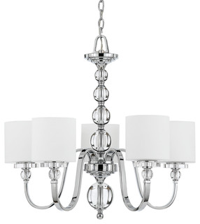 Elegant Transitional Chandeliers by Lampclick