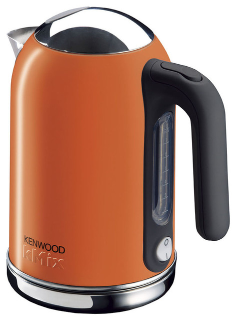 Kenwood KMix Boutique Papaya Jug Kettle SJM047 - Contemporary - Kettles - by Amara