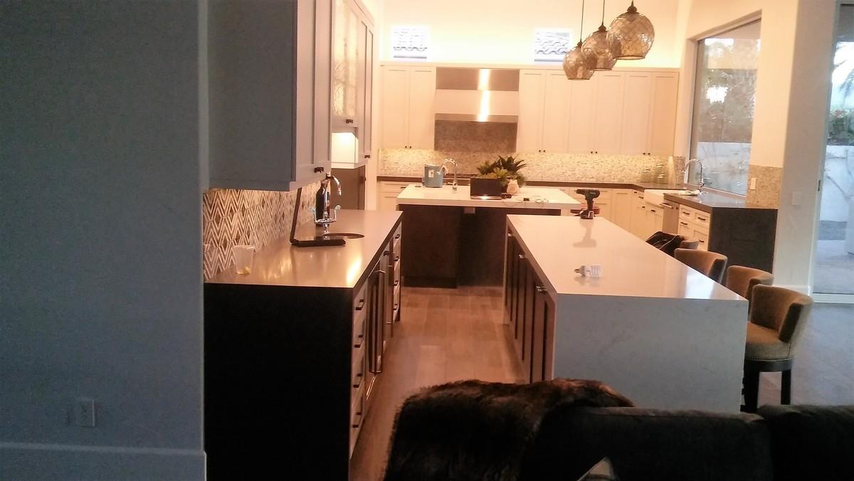 KC Custom Cabinets Palm Desert CA US - Bathroom remodel palm desert ca