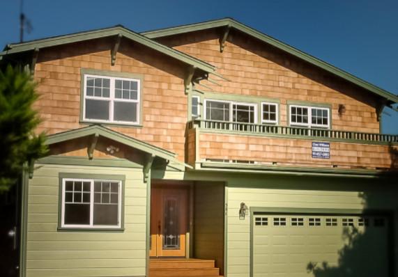 Green Build Santa Cruz