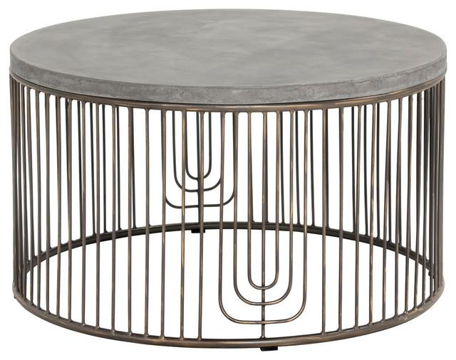 Amazing Sargon Coffee Table Creativecarmelina Interior Chair Design Creativecarmelinacom