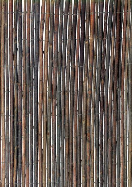 """Garden Supplies: 13'x3'3"""" Willow Fencing/Screening"""