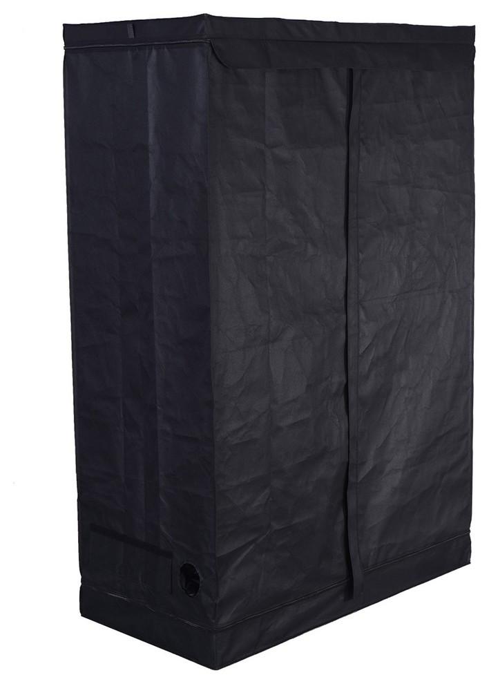 10x10 Grow Room Design: 6 Sizes Indoor Grow Tent For Hydroponic Plants