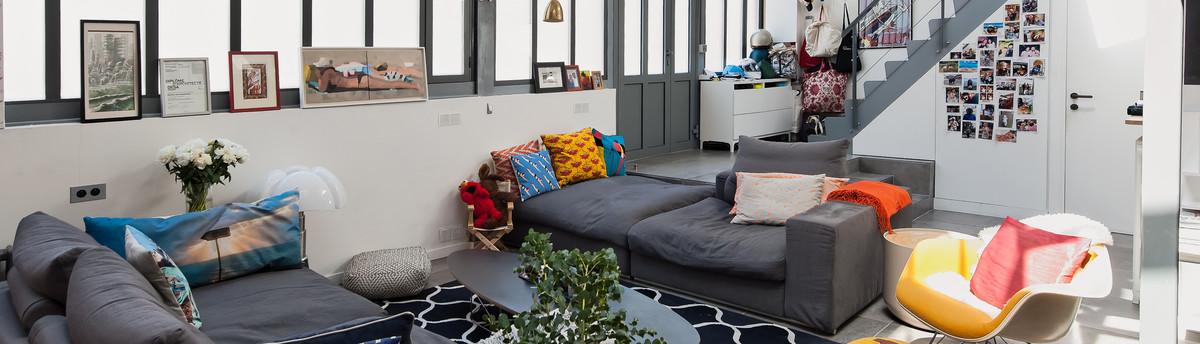 jean fran ois perez architecte desa paris fr 75017. Black Bedroom Furniture Sets. Home Design Ideas