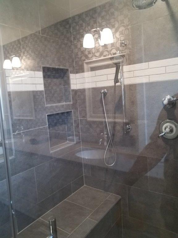 Kitchen & Master Bathroom Remodel