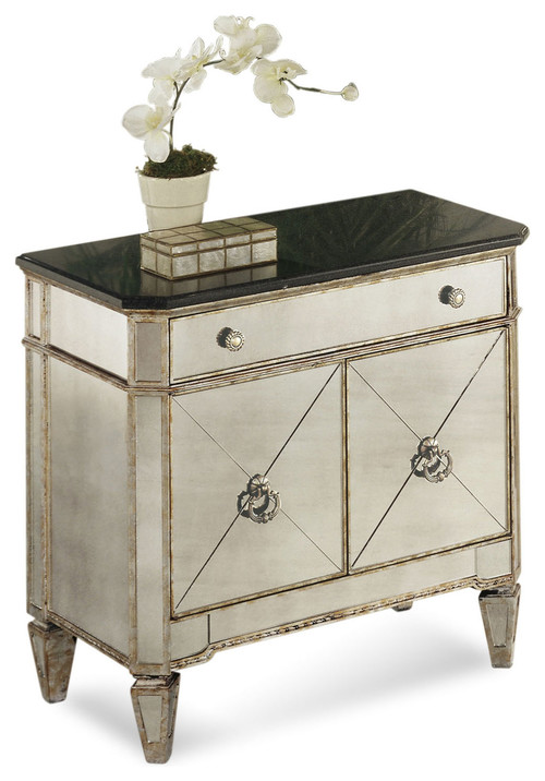 Borghese Chairside Chest