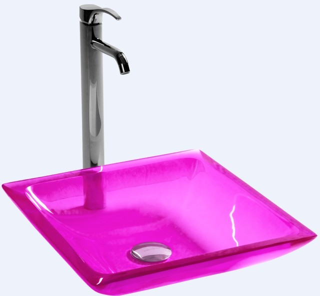 Resin Bathroom Sinks : All Products / Bathroom / Bathroom Sinks