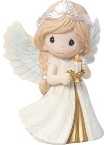 """he Is The Light"" 8th Annual Angel Series Figurine."