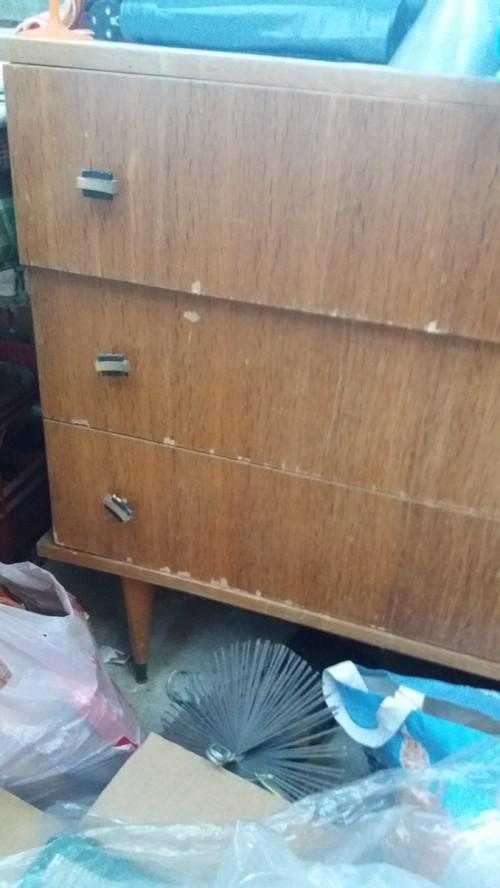Besoin d 39 id es pour r nover un meuble vintage for Technique pour vieillir un meuble
