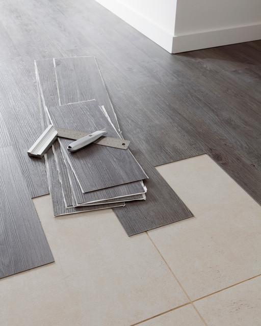 Cu nto cuesta poner suelo nuevo diferentes materiales y for Cuanto cuesta poner una cocina completa
