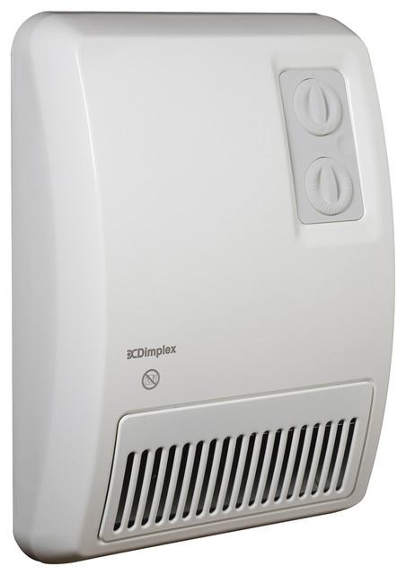 Dimplex Wall Mounted Bathroom Heater.