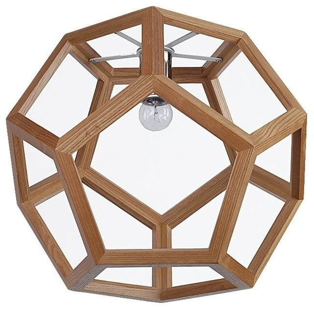 Pentagram Pendant Lighting