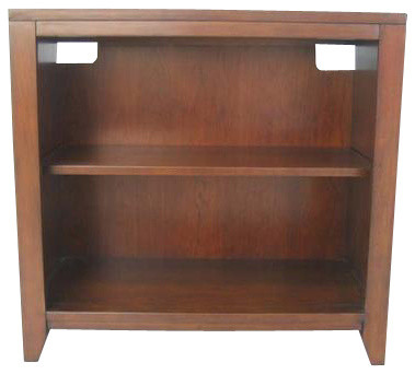 Danforth Low Bookcase.