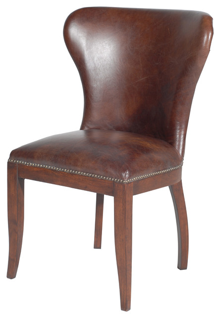 Four Hands Richmond Dining Chair Traditional Dining